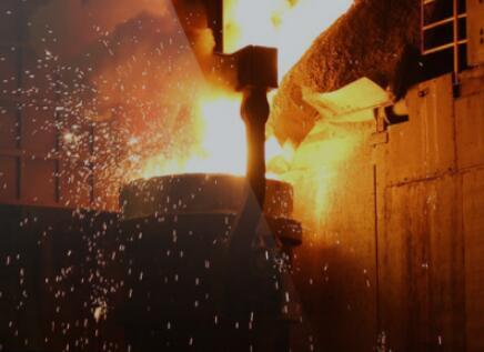 魏德米勒刀片端子重载解决方案在烧结设备的应用