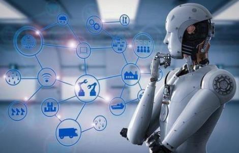 """""""6万亿美元""""的人工智能市场规模仅仅是一个开头!"""