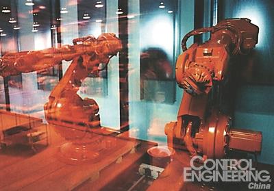 机器换人,亟需高素质产业工人