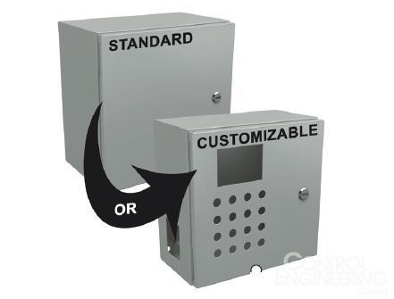 定制化电气设备壳体
