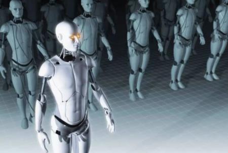 從想像到現實,工業機器人正領航發展