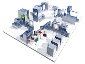 MES软件:工业软件的核心