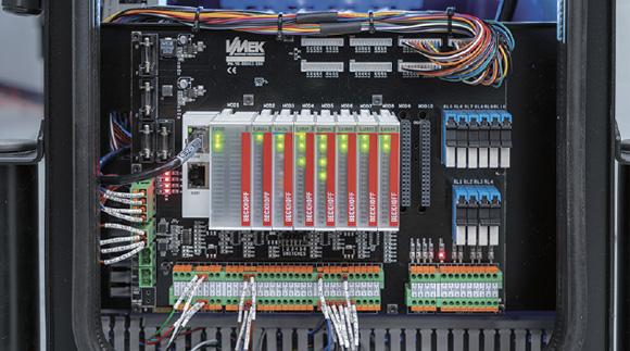 【案例分析】如何用高速相机+ EtherCAT I/O打造一台世界顶级分拣机器