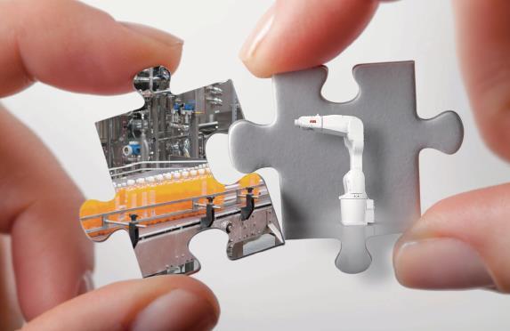 简化机器人与机器的集成