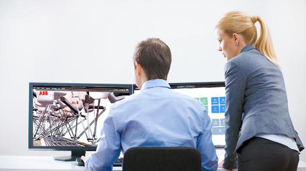 ABB将增强机器人拾取和包装产品组合 推动全渠道订单履行和零售物流变革