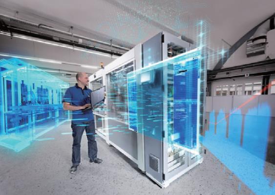 什么是工业现场数据管理?
