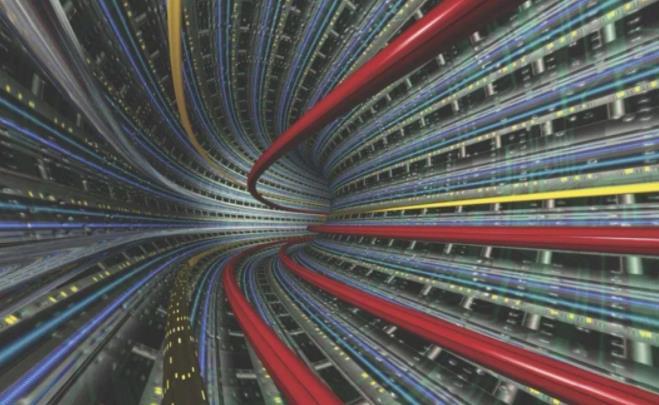 工业物联网从