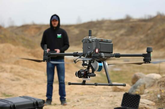 助力无人机测绘,Velodyne Lidar宣布与TOPODRONE达成多年期供应协议