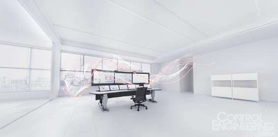 ABB开启中国首个ABB Ability™联合运营中心
