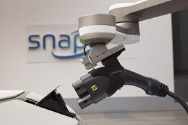 浩亭在汉诺威工业博览会展示了面向未来工厂的智能连接