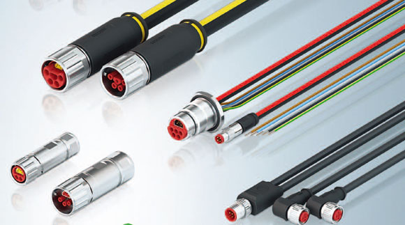智能電纜管理和智能機器設計