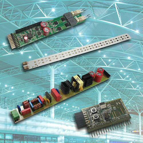 安森美半导体的互联照明平台支持智能LED照明方案的快速开发