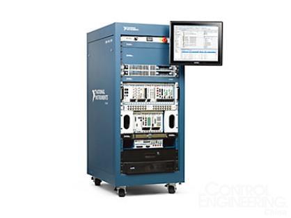 NI使用ATE核心组件配置,帮助降低测试系统设计和部署成本