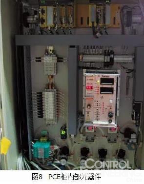 航吊分电箱接线图