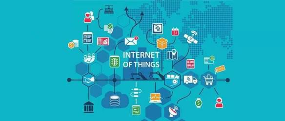 "5G商用元年,工業互聯網IIoT""長途賽局""中的新起點"