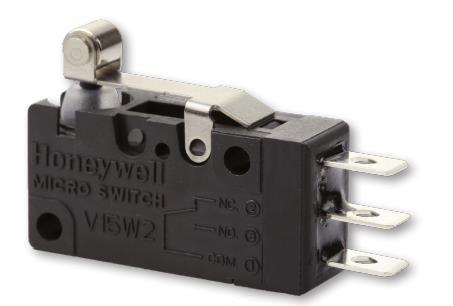 霍尼韦尔发布V15W2产品: 首个获得防爆IECEx认证的微动开关