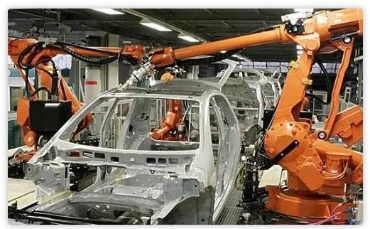 日本工业机器人产业发展特点及对我国的启示