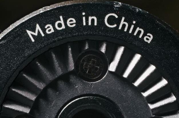 """""""中国制造""""正在被替代吗?"""