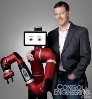 工业5.0时代:人机协作时代来临