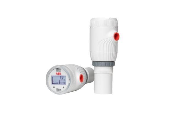 ABB发布新超声波液位计LST200——实现高可靠性、低成本运维的液位测量体验