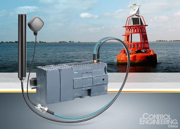 西门子集成GPS功能的远程控制单元支持诸多新用途