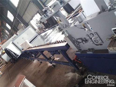 工业自动控制系统行业增速放缓