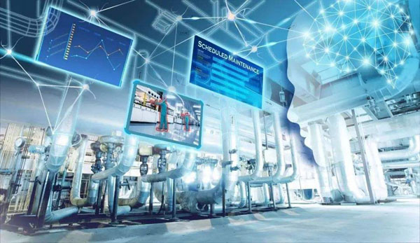 工業自動化控制的現狀及未來發展趨勢