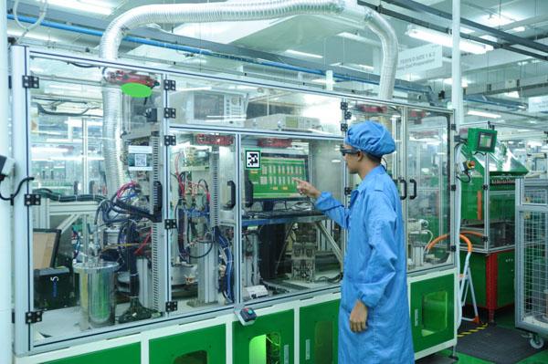 制造业成功实现数字化转型的三大关键因素