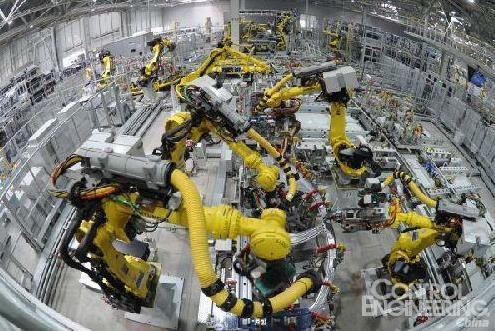 给机器人征税可以拯救即将被抢走的岗位吗?