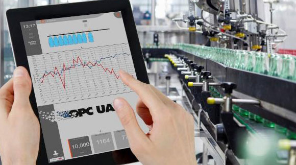 简化自动化——工厂HMI设计的基本技巧和最佳实践