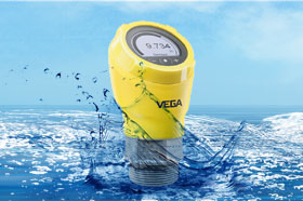 80GHz VEGA高频雷达液位计新品免费试用