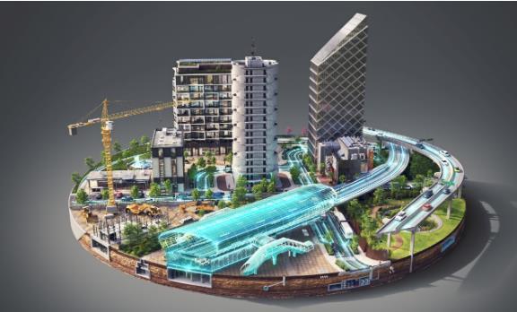 聚焦数字化技术 欧特克展望工程建设行业发展趋势