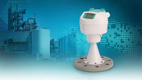 西門子推出經濟型液位測量雷達天線