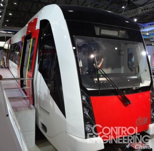 青岛四方车辆研究所有限公司负责牵引及网络系统总集