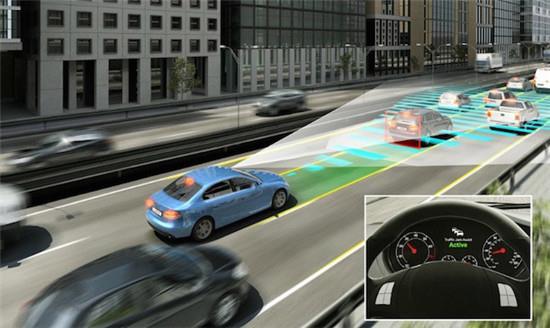 OmniVision和富瀚联合发?#35745;?#36710;驾舱监控系统,为主流车型提供RGB-IR解决方案