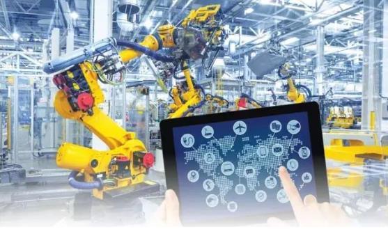 IDC发布2020年中国机器人市场十大预测