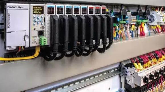 工业物联网时代,工业控制器(PLC)选型的3个要点