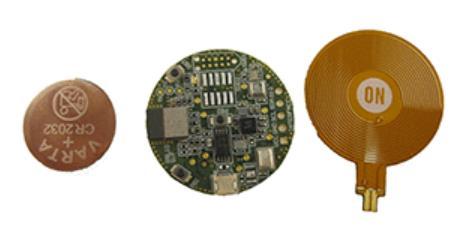 多传感器开发套件加快物联网应用开发速度