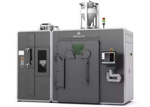 2019年工业3D打印机出货量将增长25%,看看前5名都有谁?