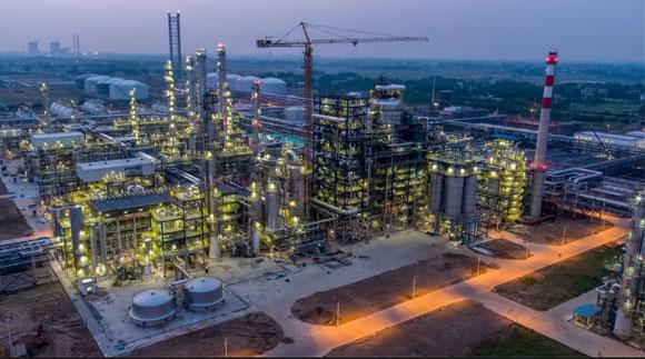 国产突破 | 和利时HOLLiAS石化一体化解决方案在中安煤化工项目成功应用