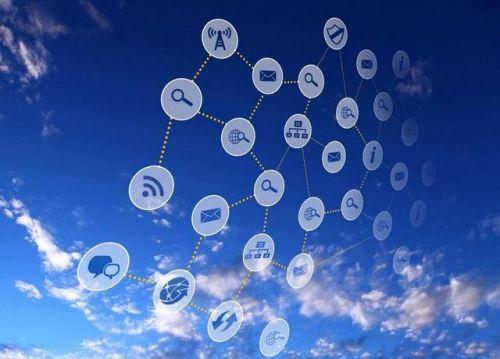 工业互联网创新发展走深向实