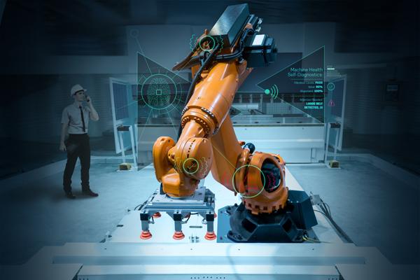 ADI公司?#23637;篢est Motors,扩展面向工业4.0的机器状态监控方案