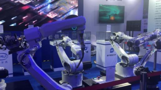 """浙江余姚机器人产业链初步形成——瞄准建设""""未来工厂"""""""