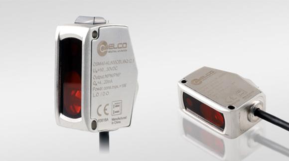 一文了解激光測距傳感器:原理、選型、應用