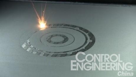 通用电气公司3d打印微型喷气发动机点火测试成功