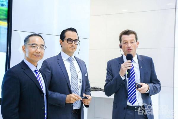 博格华纳携多款电气化解决方案展示全新创新实力