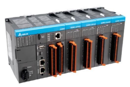 落实精益制造 台达推出嵌入式运动控制器DXMC 系列