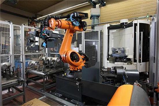 工業機器人怎么從量到質進行轉變