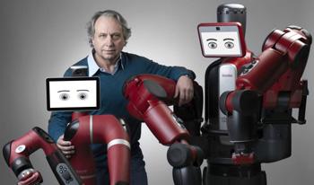 Rodney Brooks谈人工智能的起源与发展