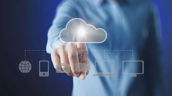 制造企业正在从云计算的快速发展中受益